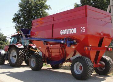 Бункер-загрузчик<br><p class='product-name'>«GRAVITON-25», «GRAVITON-18»</p>