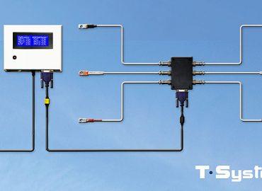 Система контроля оборудования «T-System»