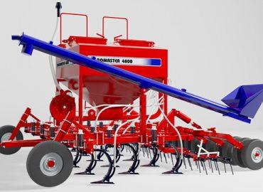 Средние посевные комплексы<br><p class='product-name'>«AGRATOR-4800», «AGRATOR-5400»</p>