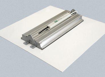 Светодиодные светильники «GSS(Z)» для АЗС (встраиваемые)