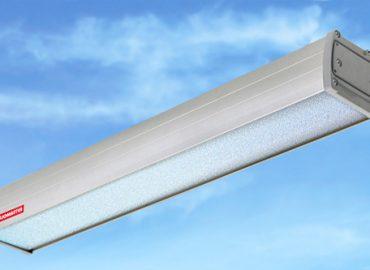 Универсальные светодиодные светильники «GSU»