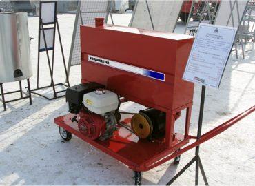 "Вакуум-установка ""VACUUMASTER-150"""