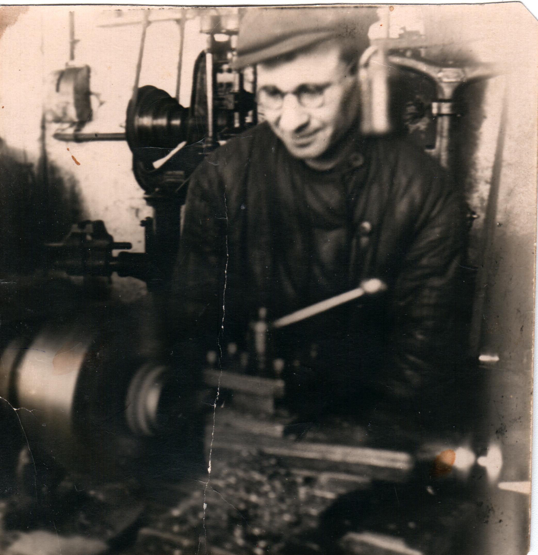 Валитов Галиаскар Галиакберович