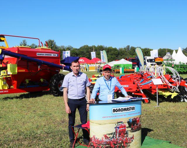 День поля в Татарстане – 2019