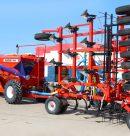 В Казахстан отгружен посевной комплекс «Agrator - 9800»