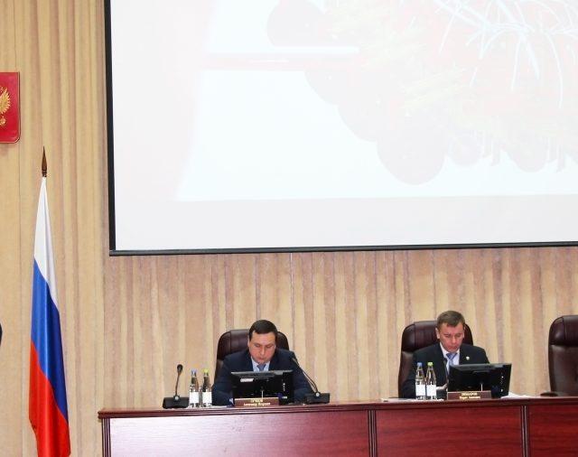 Круглый стол в Минсельхозпроде РТ